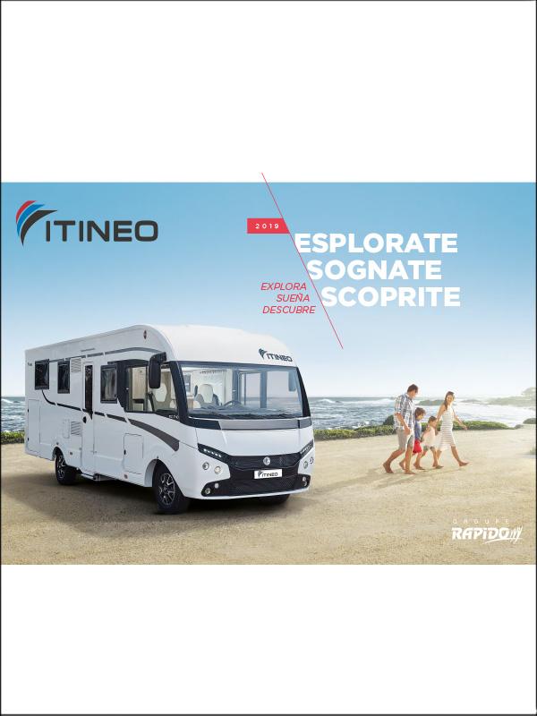Itineo katalog 2019 for Bobil
