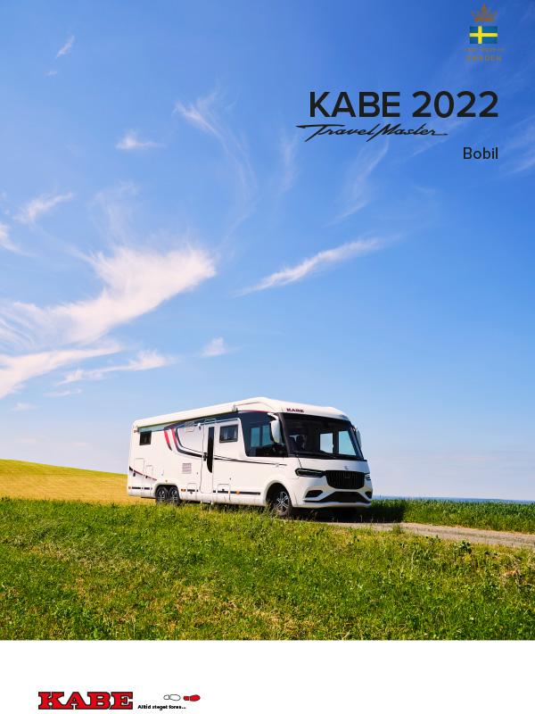KABE katalog 2022 bobil