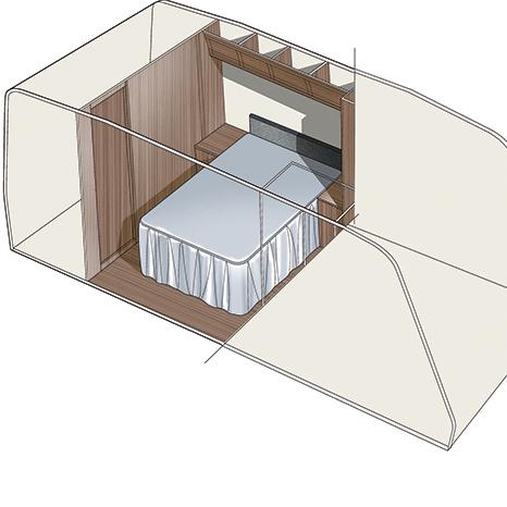 flexline kabe. Black Bedroom Furniture Sets. Home Design Ideas
