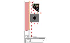 leben wohnen in einem kabe kabe. Black Bedroom Furniture Sets. Home Design Ideas