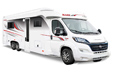 Travel Master 880 LT - KABE