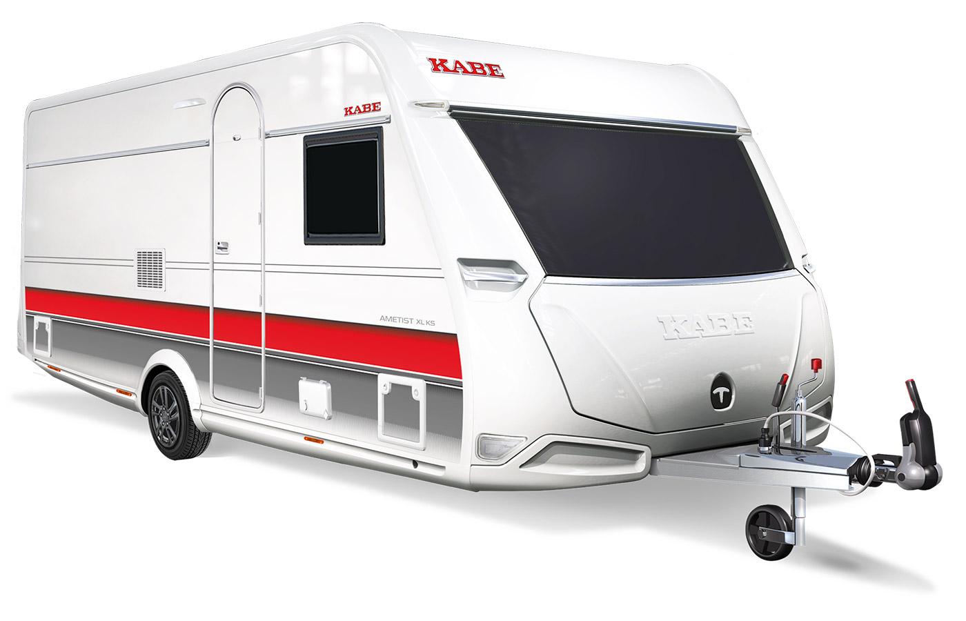 Kabe - Ametist 560 XL