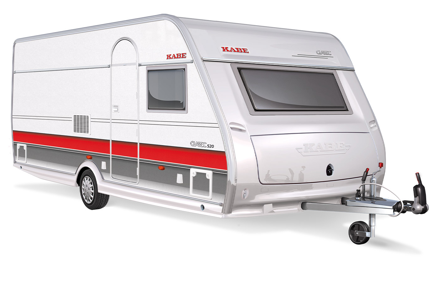 Classic 520 XL - KABE