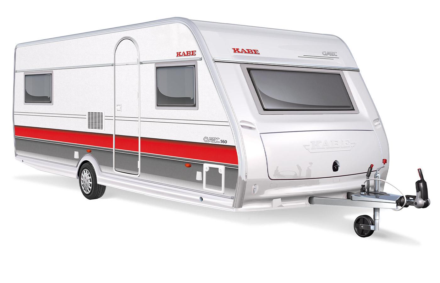 Kabe - Classic 560 GLE