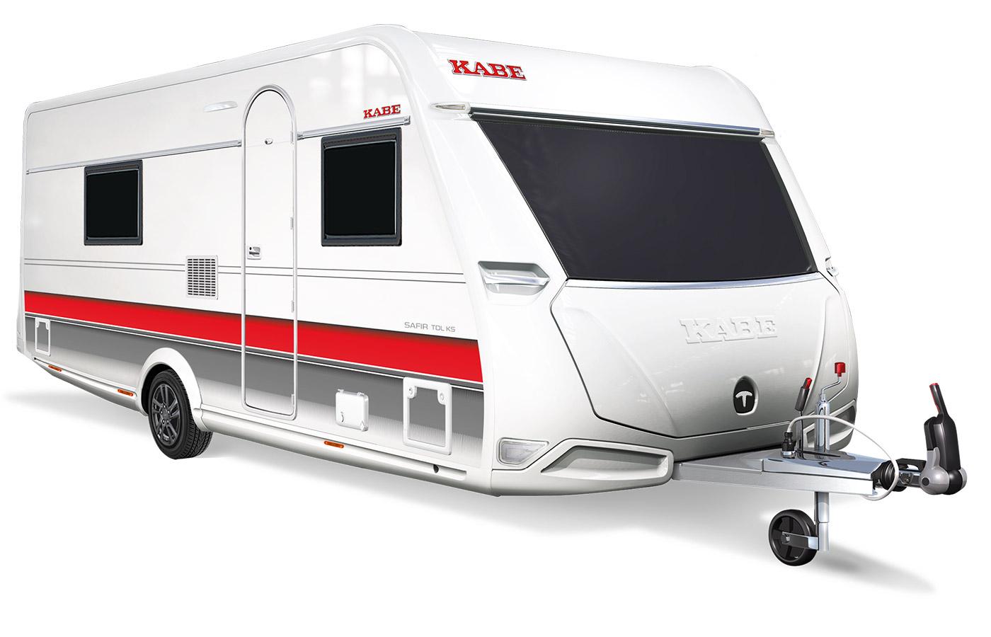 Kabe - Safir 600 TDL