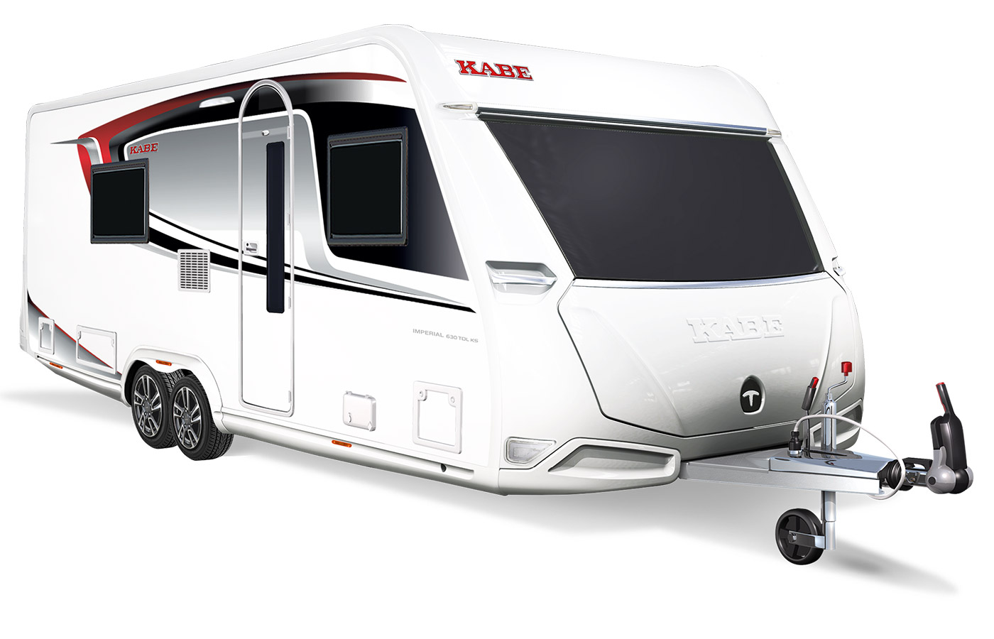 Kabe - Imperial 630 TDL Tandem