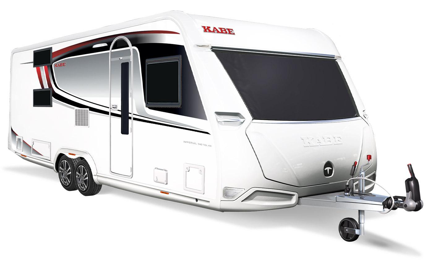 Kabe - Imperial 740 TDL