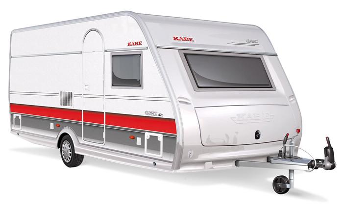 Classic 470 XL