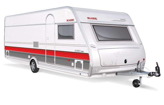 Classic 600 XL