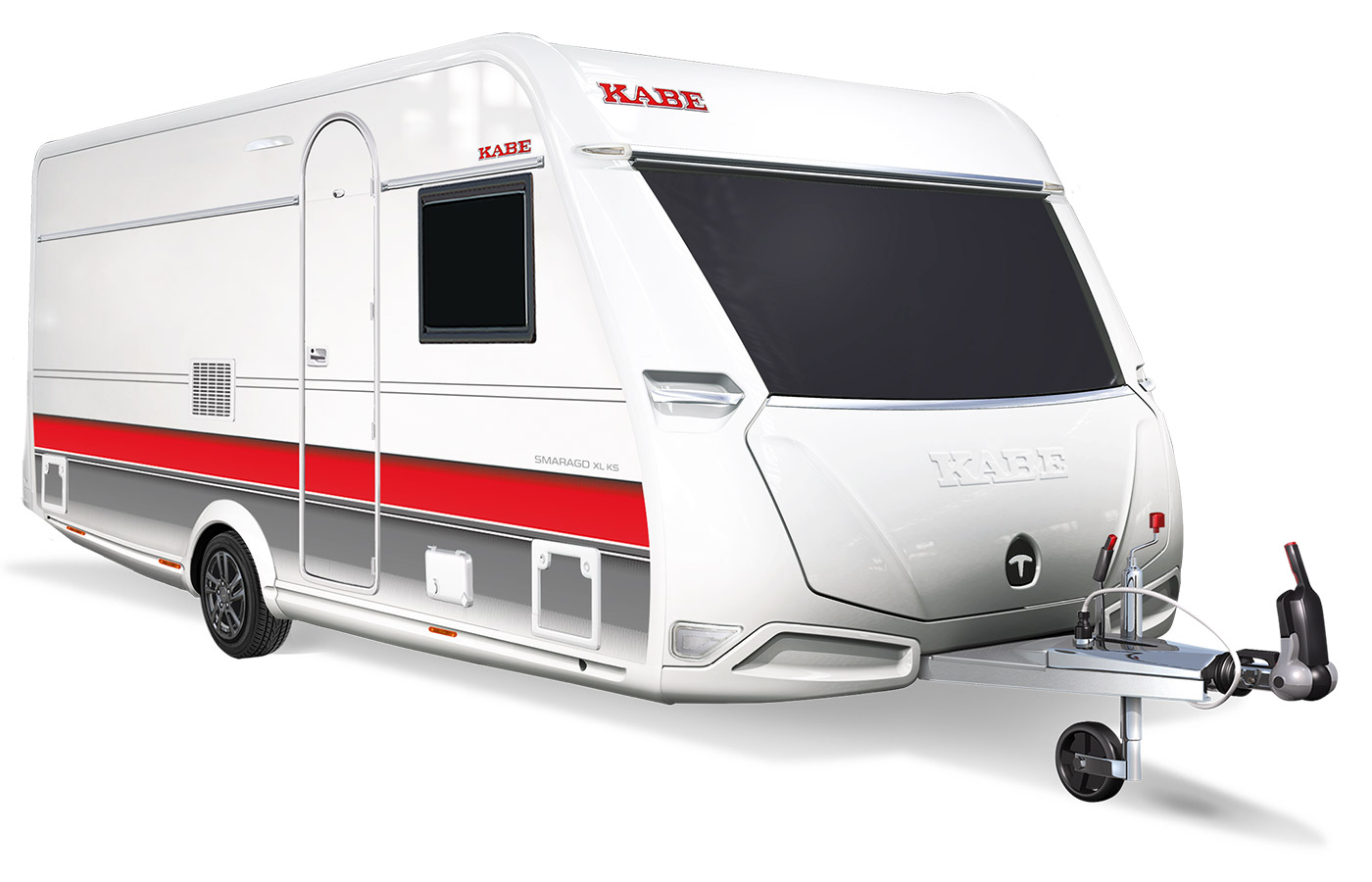 Kabe - Smaragd 520 XL