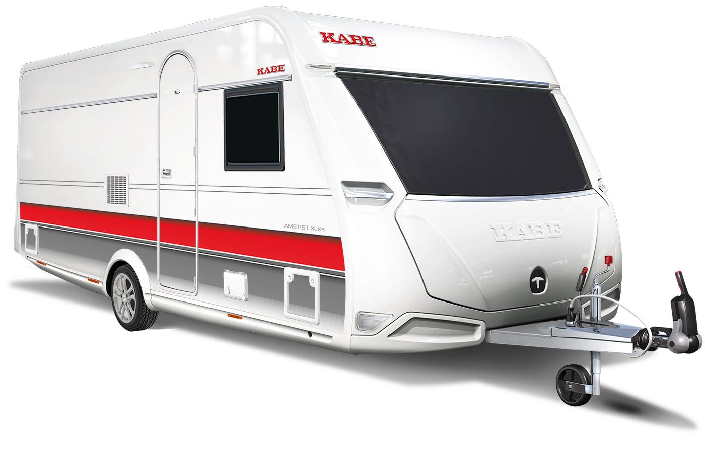Kabe Ametist 560 XL