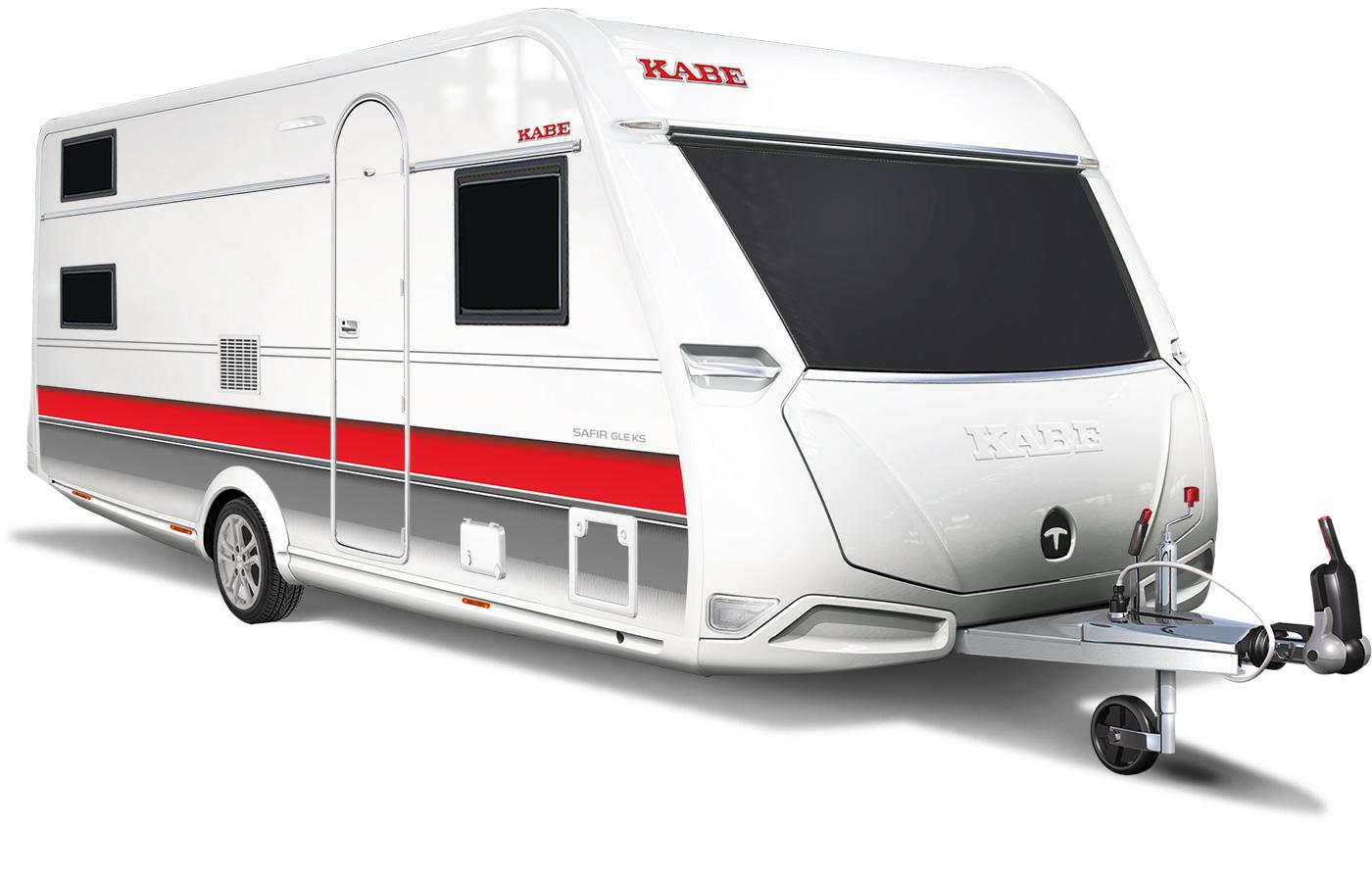 Kabe - Safir 600 GLE