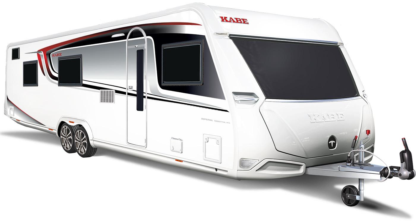 Kabe - Imperial 1000 TDL