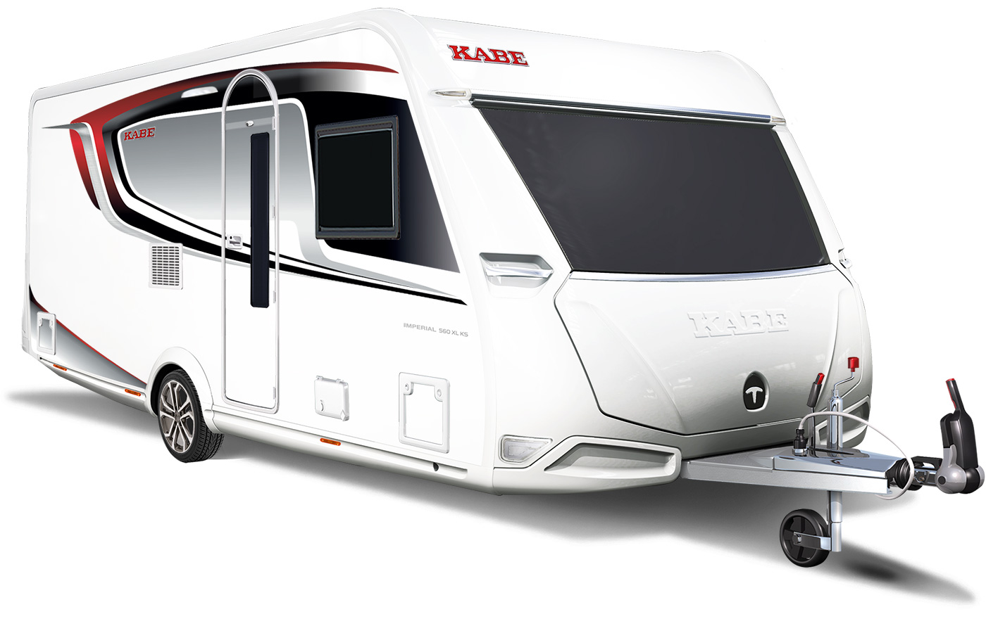 Kabe Imperial 560 XL