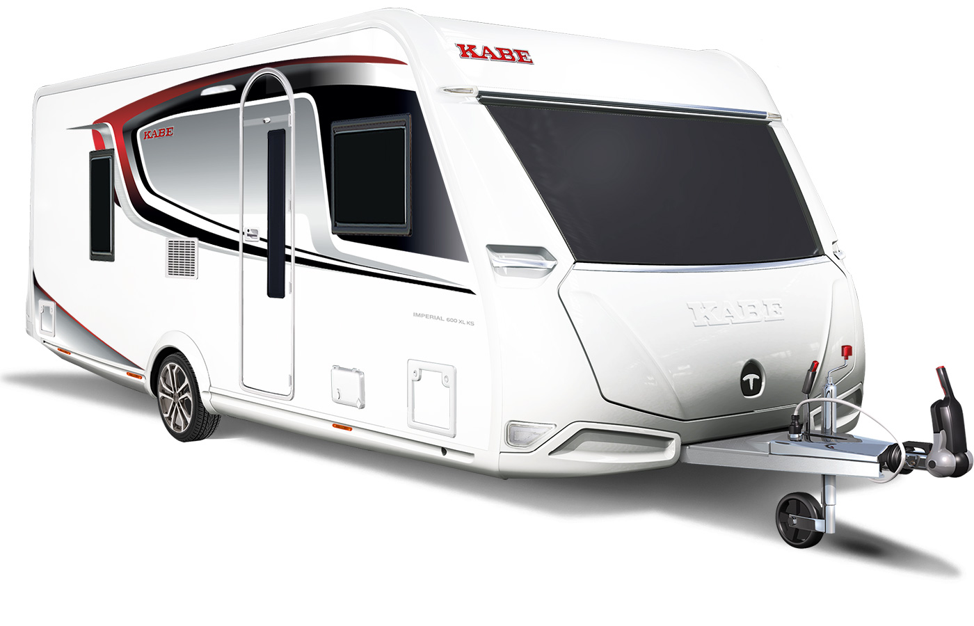 Kabe Imperial 600 XL