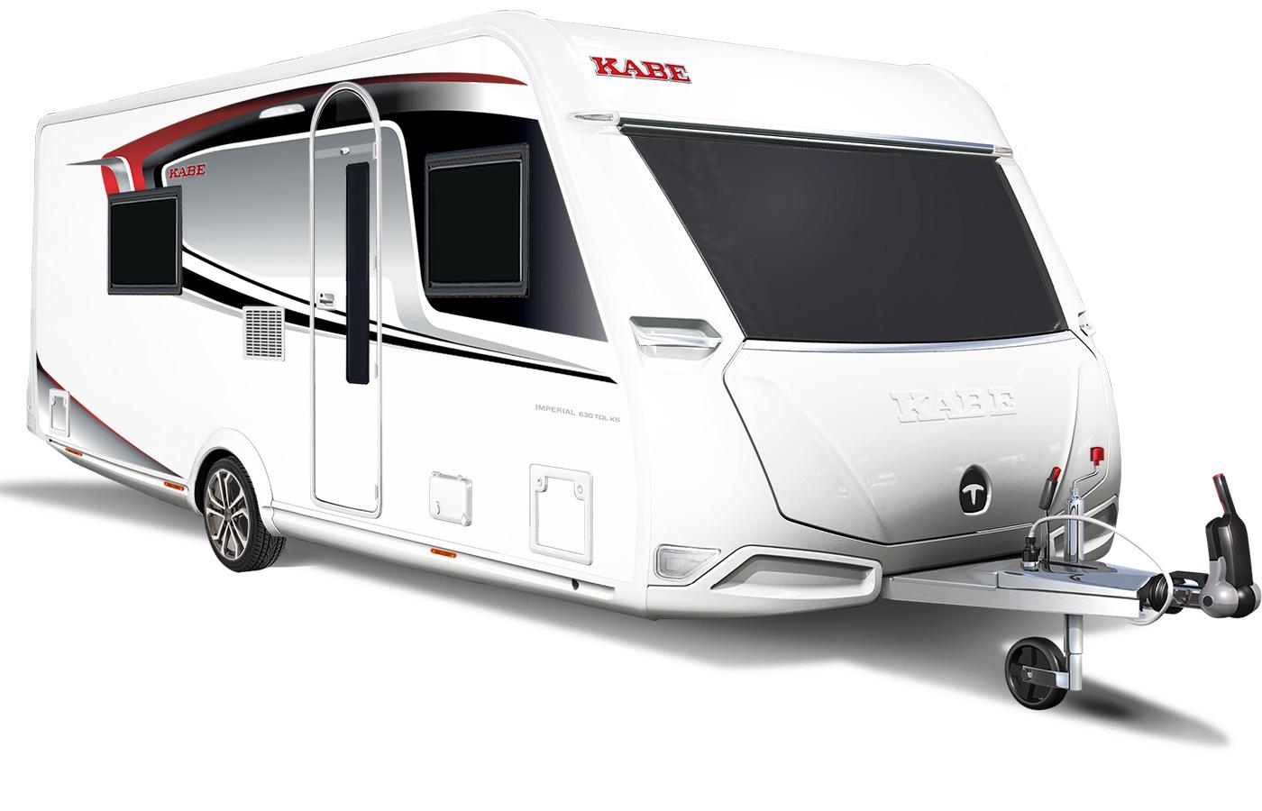 Kabe - Imperial 630 TDL