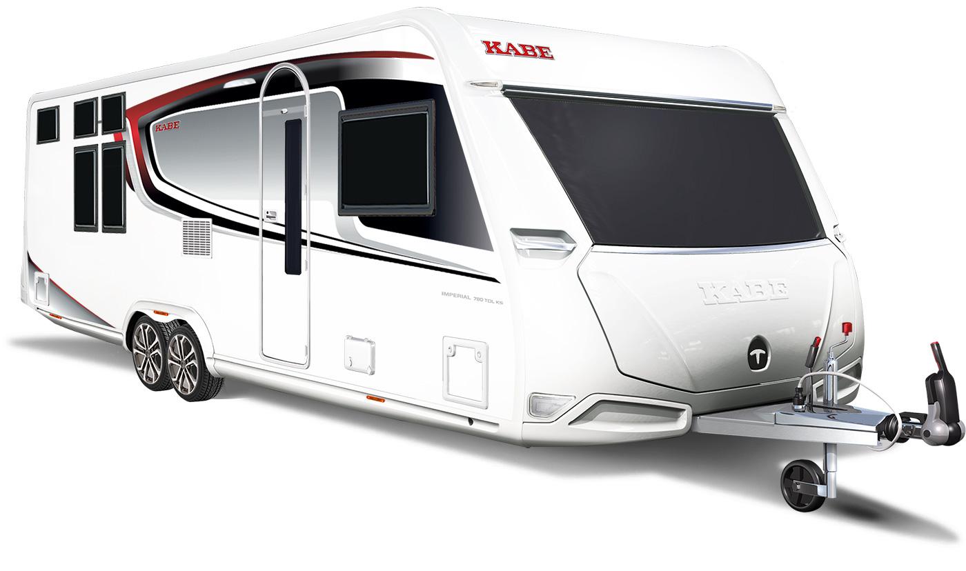 Kabe - Imperial 780 TDL