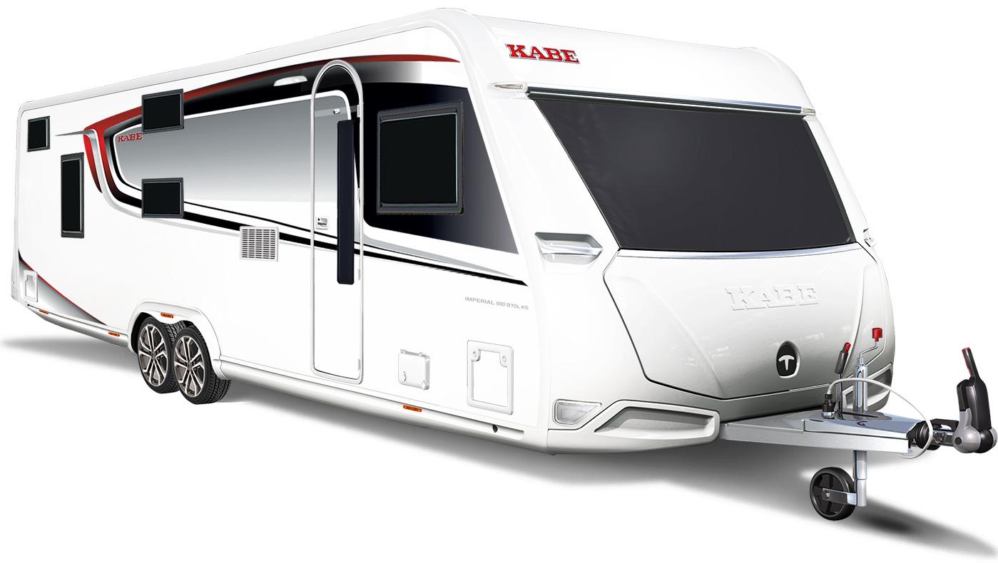 Kabe - Imperial 880 B-TDL