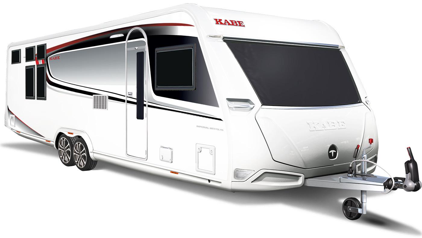 Kabe - Imperial 880 D-TDL