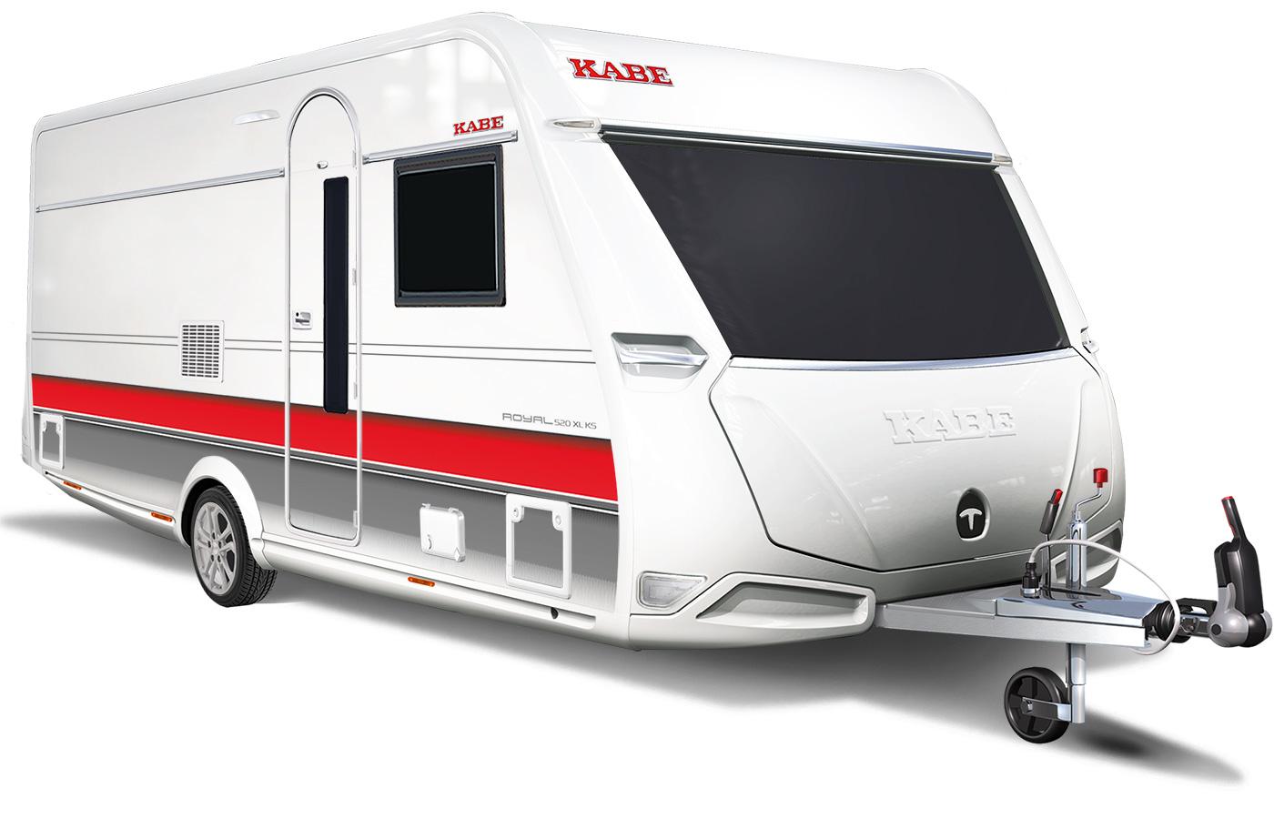 Kabe - Royal 520 XL
