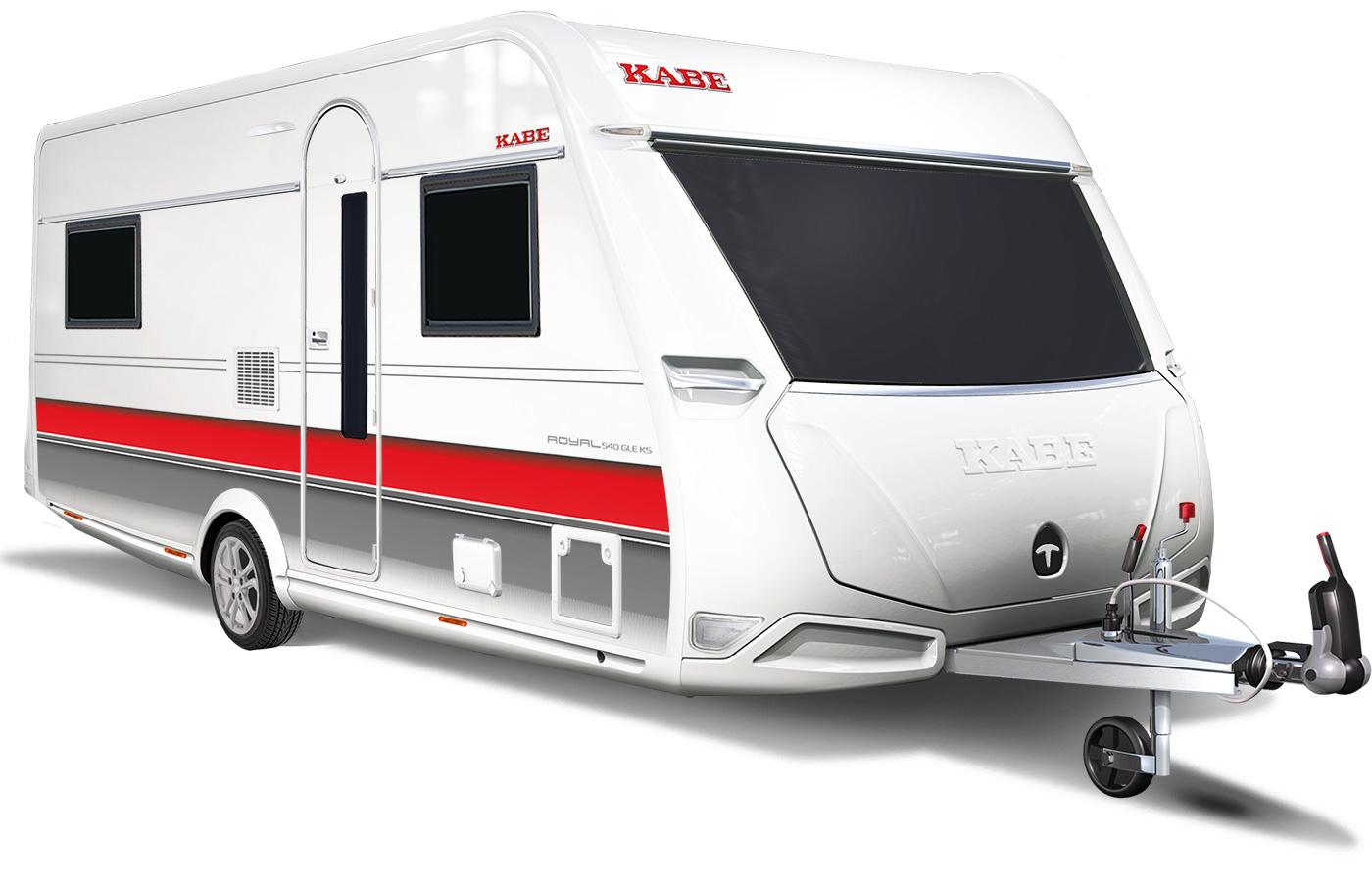 Kabe - Royal 540 GLE