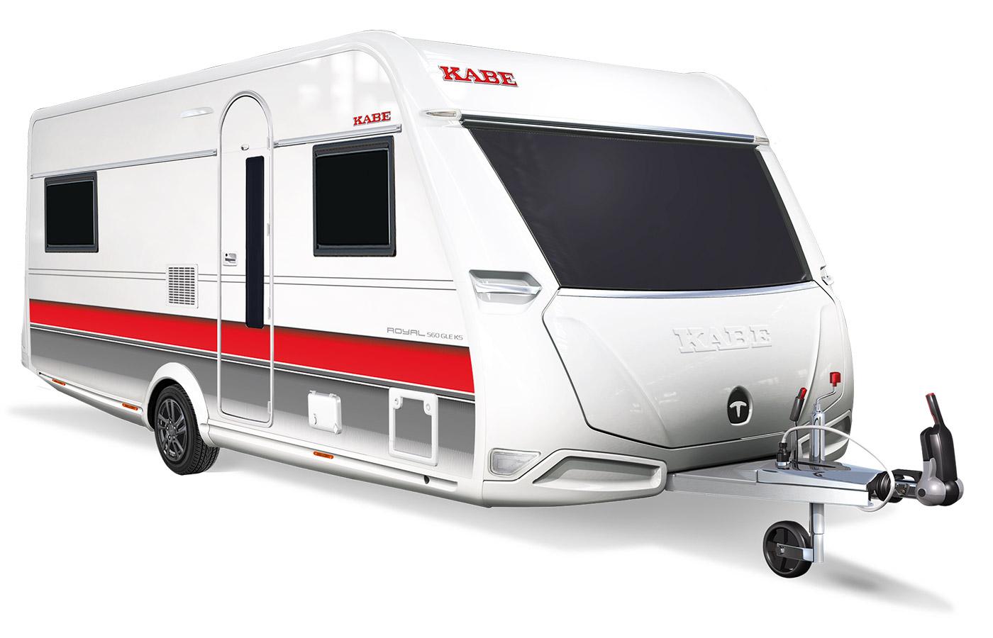 Kabe Royal 560 GLE