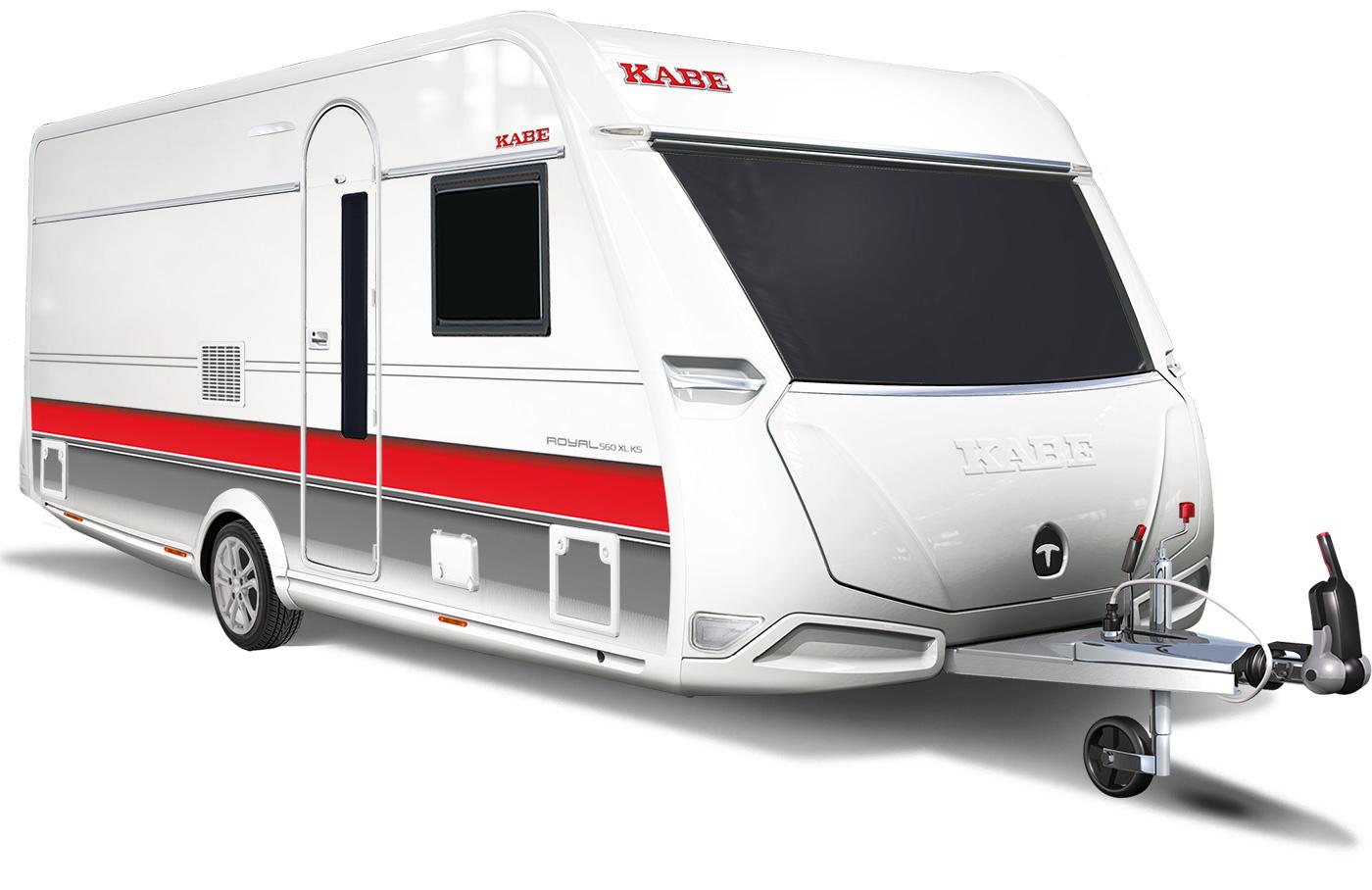 Kabe - Royal 560 XL