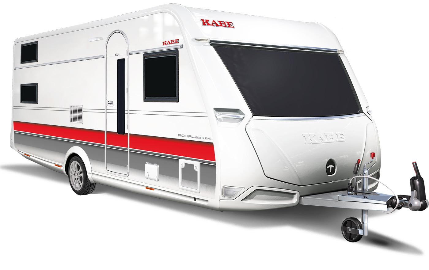 Kabe Royal 600 GLE