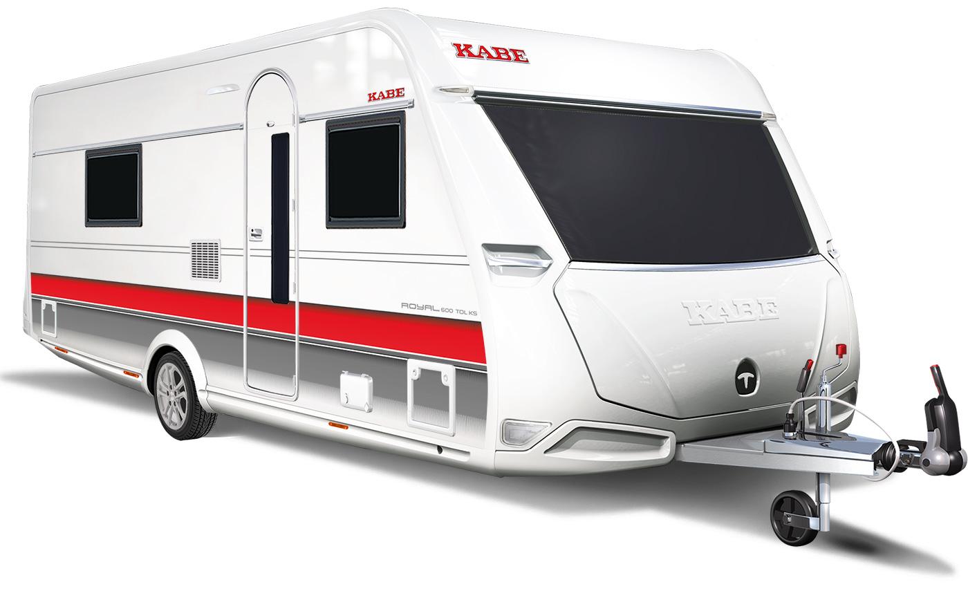 Kabe - Royal 600 TDL