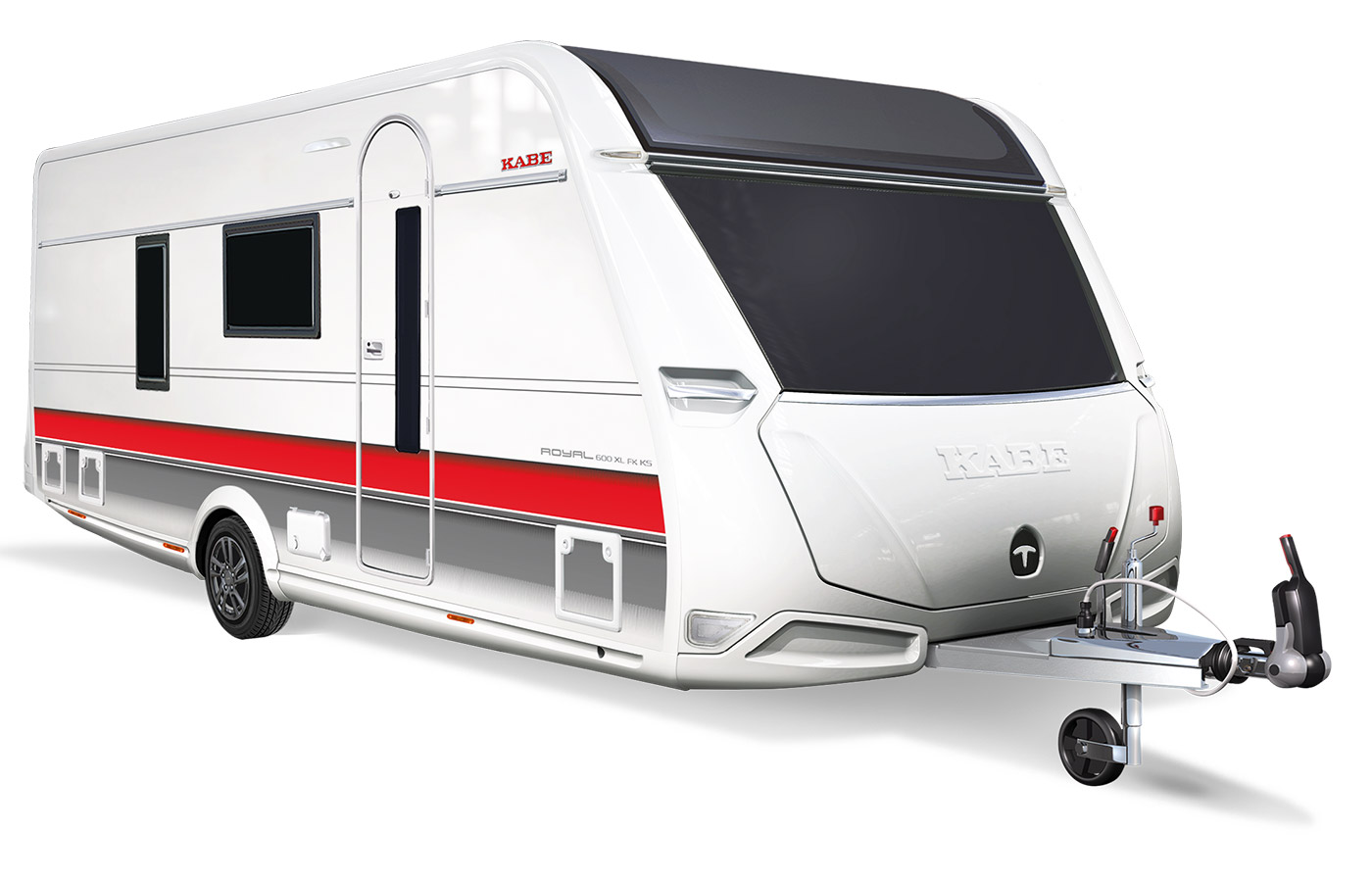 Kabe - Royal 600 XL FK