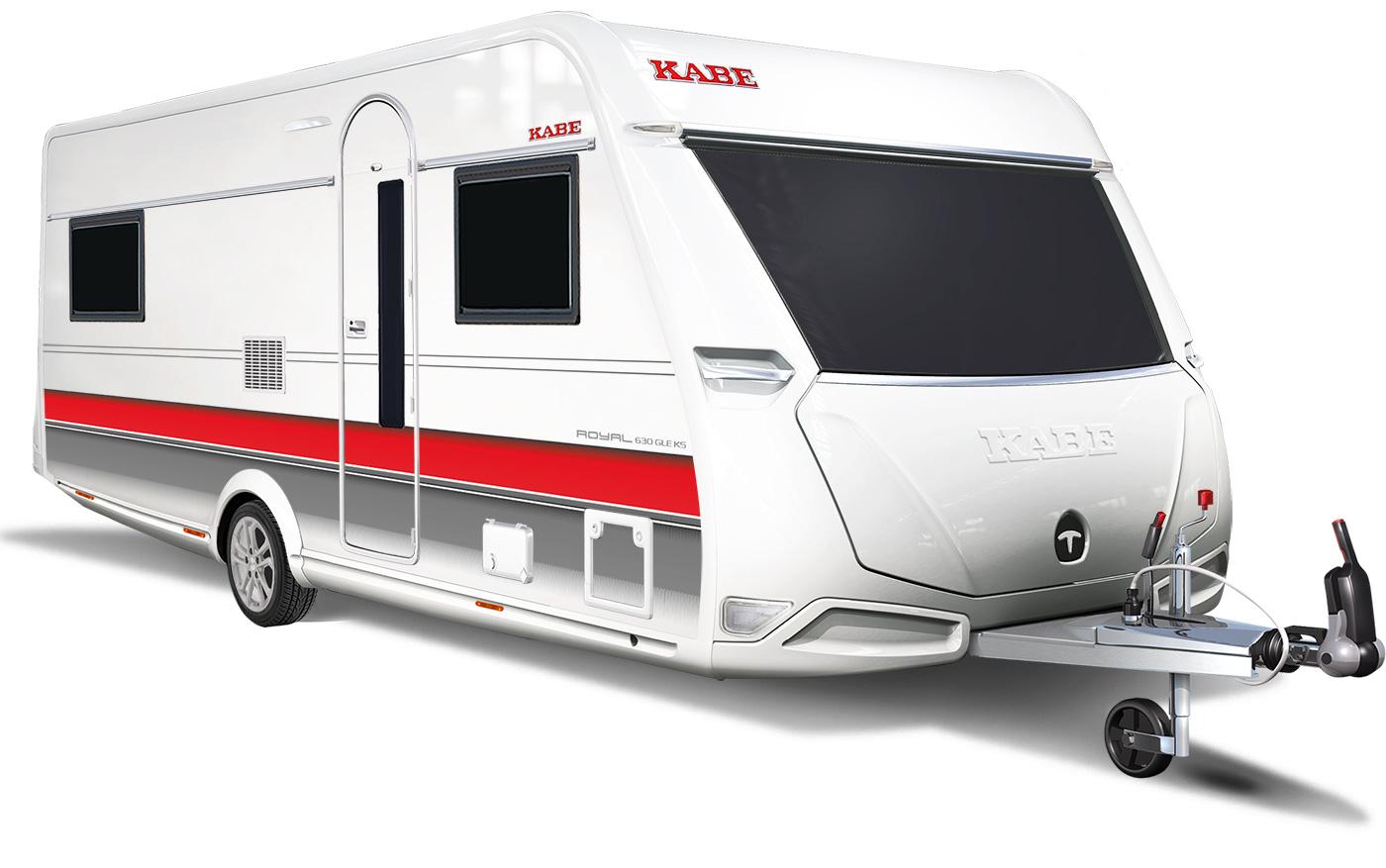 Kabe - Royal 630 GLE
