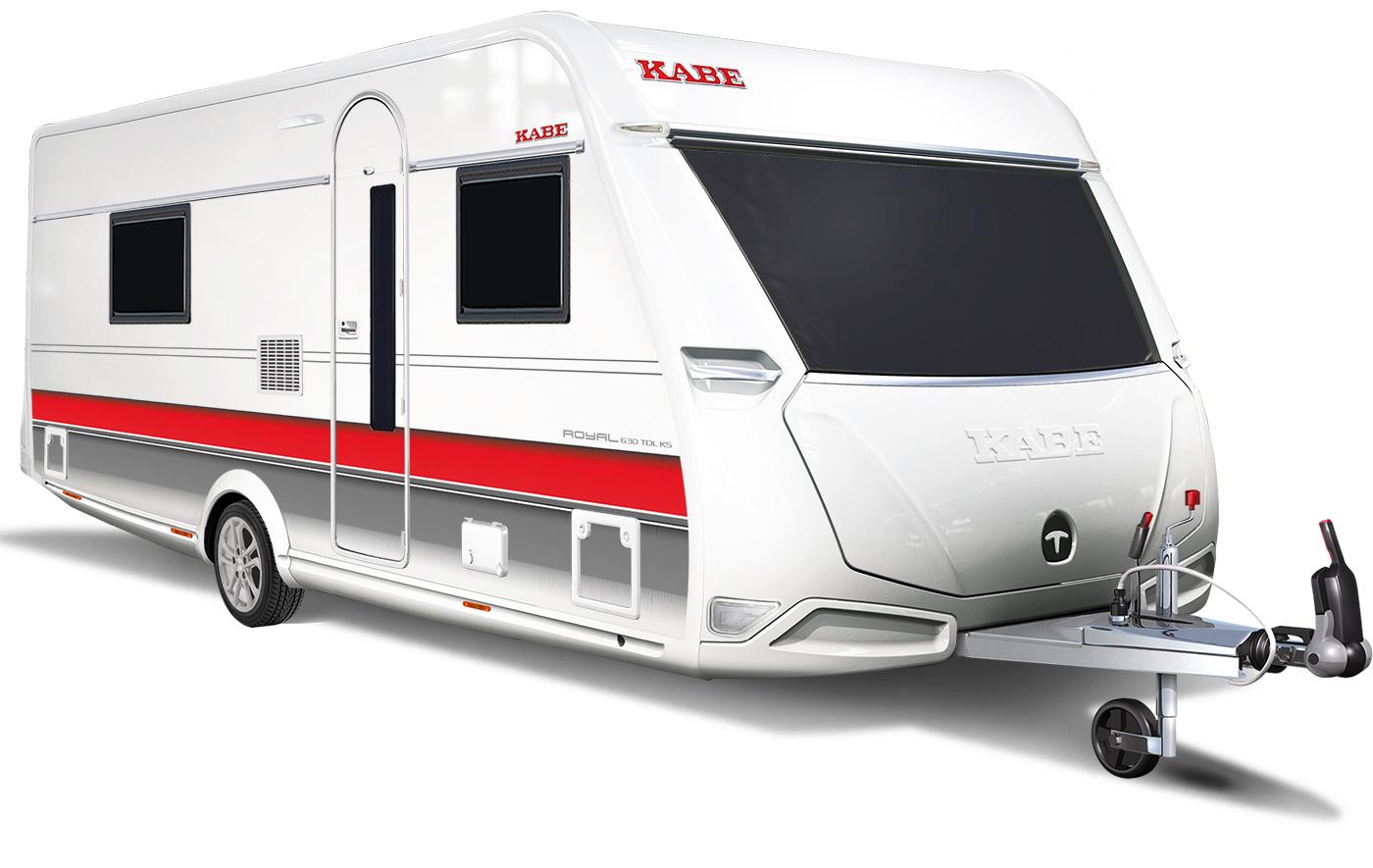 Kabe Royal 630 TDL