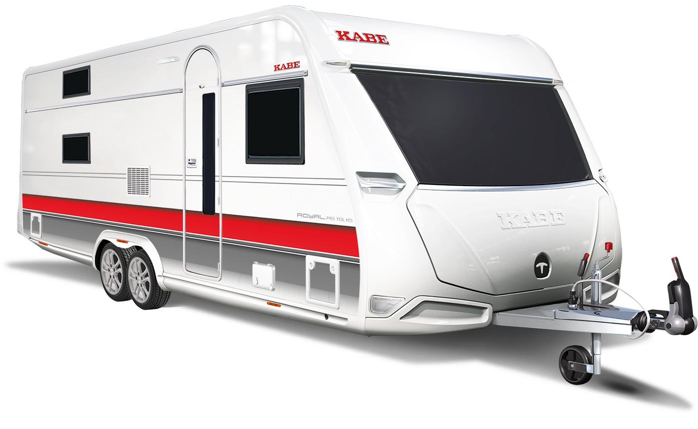 Kabe - Royal 740 TDL