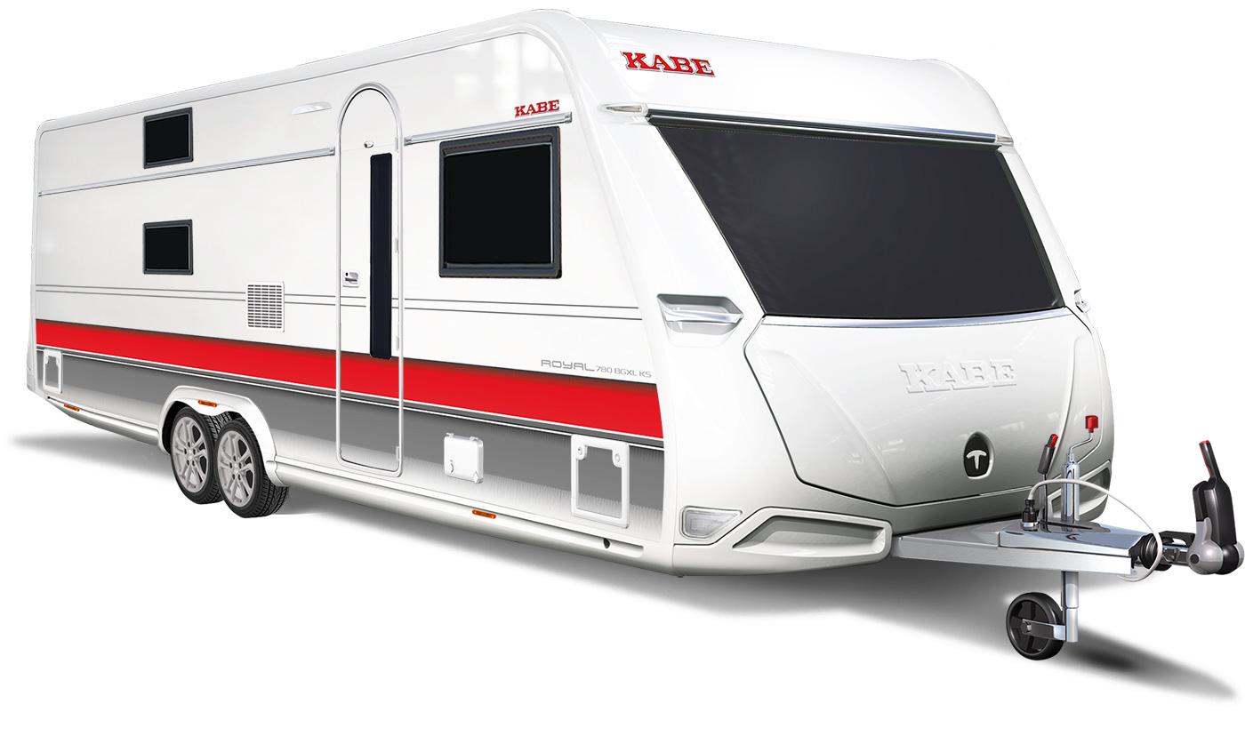 Kabe - Royal 780 BGXL