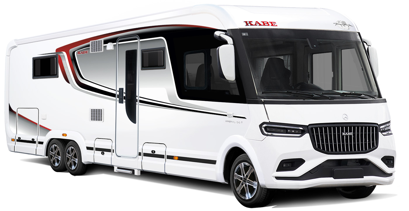 Kabe Imperial i910 T
