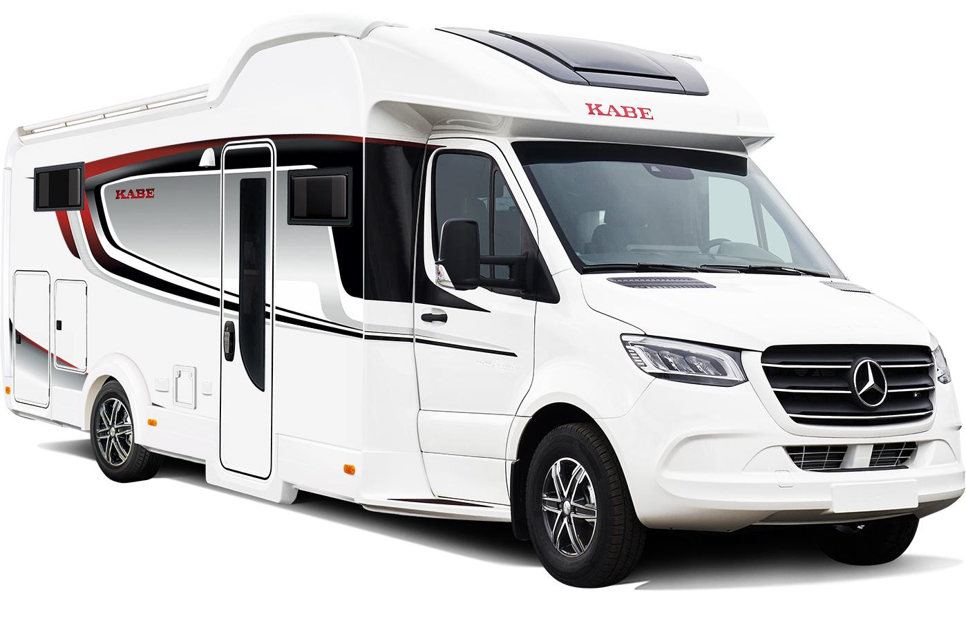 Kabe - Royal x780 LGB