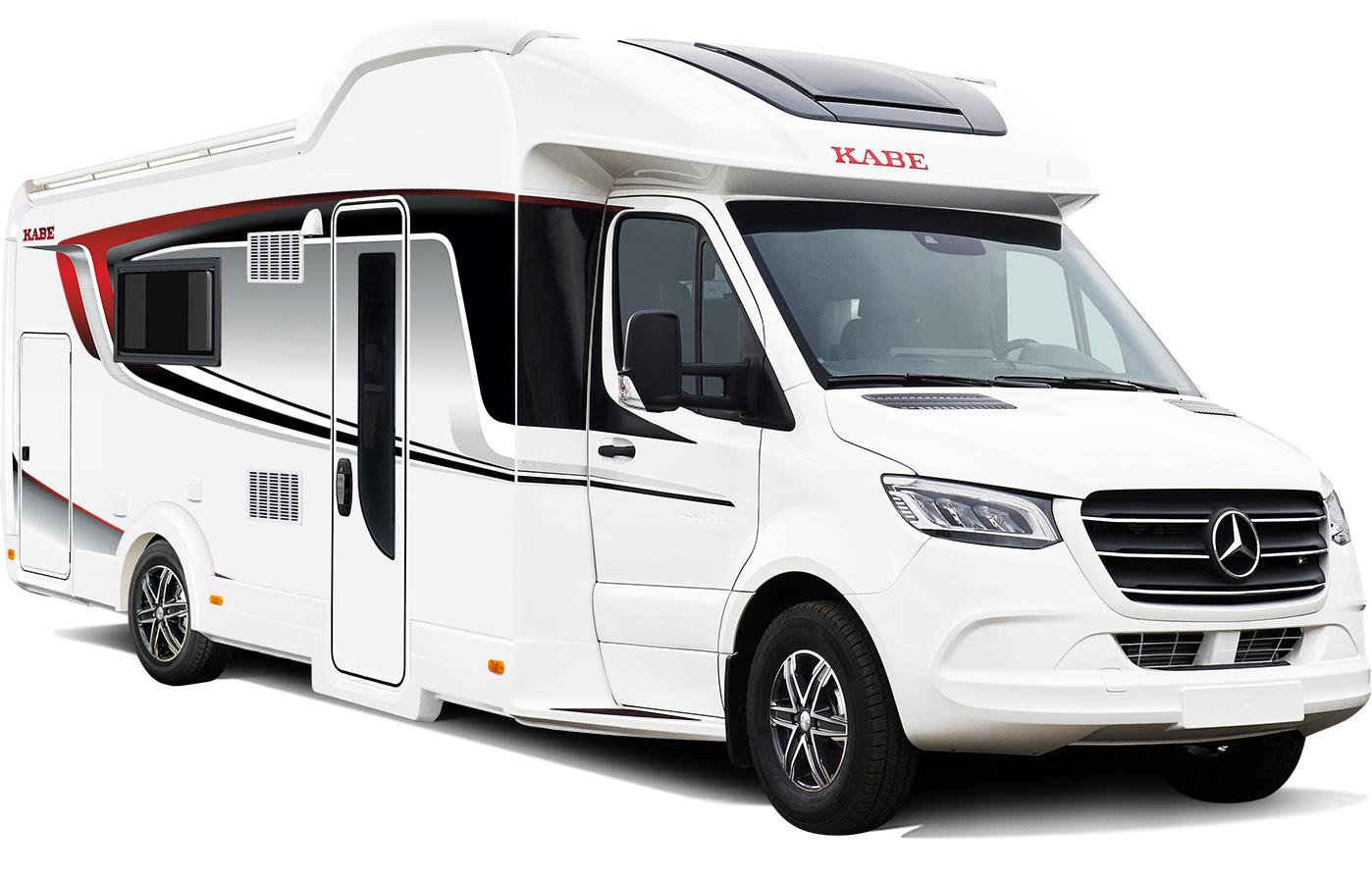Kabe - Royal x780 LT