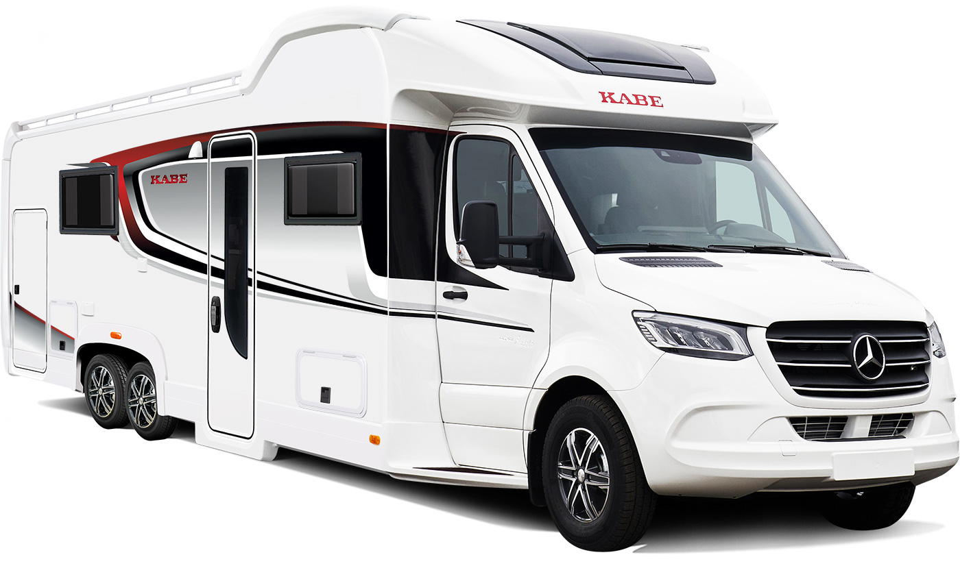 Kabe - Royal x880 LT