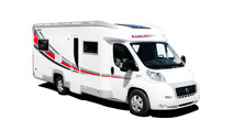 Travel Master 740 LXL - Kabe