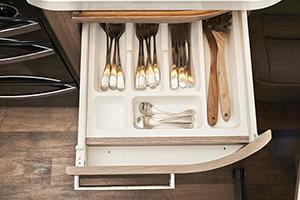 Kjøkken 3 - Kabe