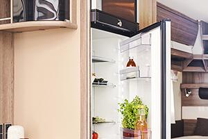 Kjøkken 1 - Kabe