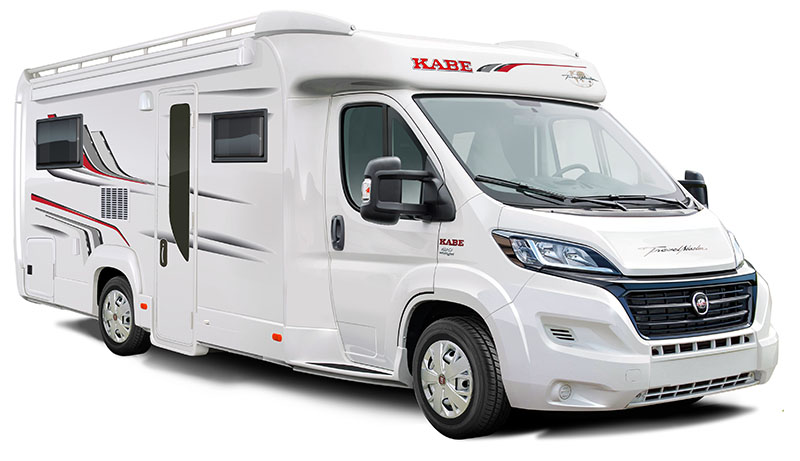 Travel Master 780 LXL - Kabe