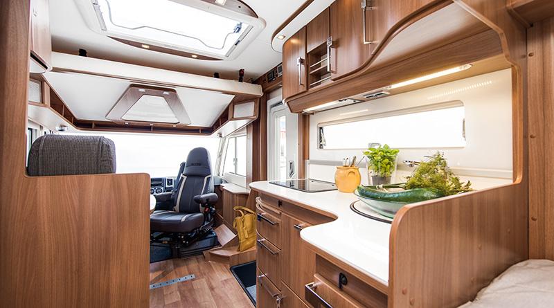 Mattor till husbil och husvagn