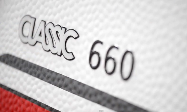 Classic 660 - Kabe